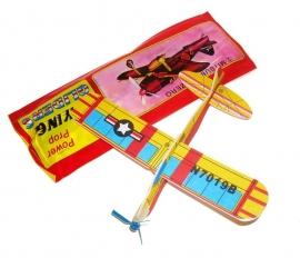 48 WegwerpVliegtuigjes