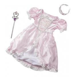 verkleedkleding prinses