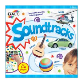 SoundTracks Dagelijkse Geluiden