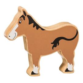 Fair Trade Houten Paard