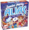 ALIAS Jr. party