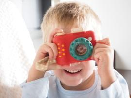 PlanToys Camera