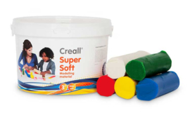 Creall SuperSoft - Grote Emmer