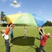 Parachute 175cm.