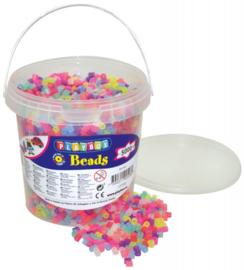 Emmer 5000 Strijkkalen Glitter