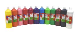 1 Liter Basis Schoolverf