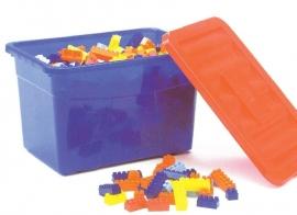 MegaBox  Bouwblokjes