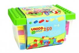 Unico Duplo Box 250