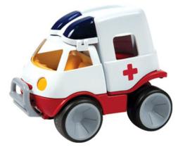 Kleine Gowi Ambulance