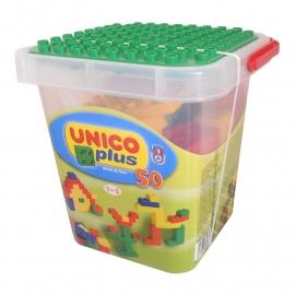 Unico Duplo Box 50