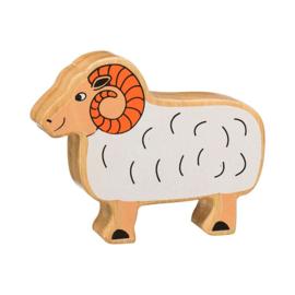 Fair Trade Houten Ram