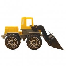 Grote Gele Shovel