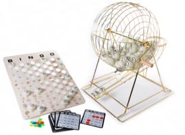 Bingo XL Set