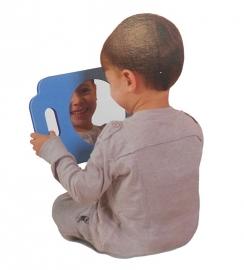Veiligheids Spiegel