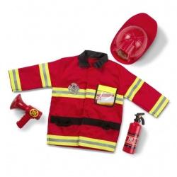 verkleedkleding brandweer