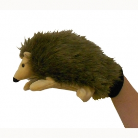 Handschoen Egel