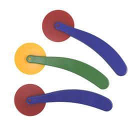 Set van 3 KleiWielen