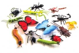 Kriebelende Beestjes