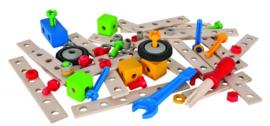 Constructor onderdelen set
