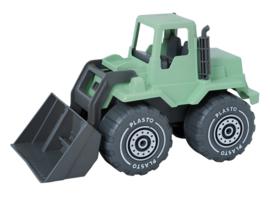 Eco Voorlader - Shovel