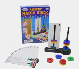 Magnetisch Volgorde Spel