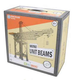 Unit beams Torenkraan