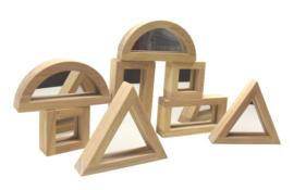 Sensorische SpiegelBlokken