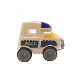 Kleine Gowi PolitieAuto