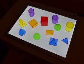 3D Geo Vormen