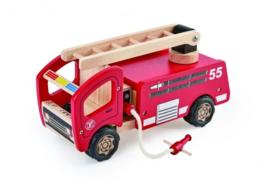 Pintoys Brandweerauto