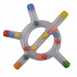 Fidget Wheel / PrutsWiel
