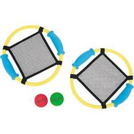 Trampoline Racket