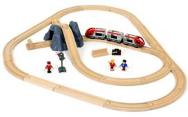 Brio 33432 Railway Starter Set