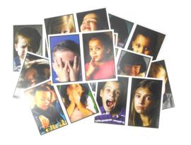 Foto Emotie Kaarten
