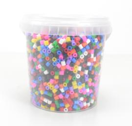 Emmer 5000 Strijkkralen Kleurenmix