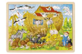 RaamPuzzel Ark van Noah