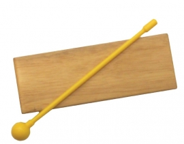 Houten Klankbord