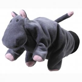 Handschoen Nijlpaard