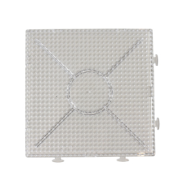 1 Vierkant PinBordje