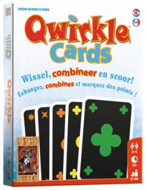 Qwirkle Kaartspel