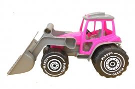 Roze Trekker