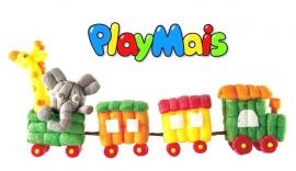 PlayMais Schoolbox