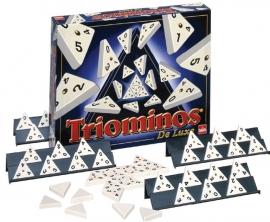 Triominos DeLuxe
