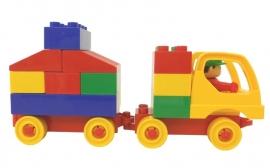Unico Duplo Vrachtwagen