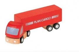 PlanCity Vrachtwagen