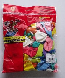 100 ballonnen
