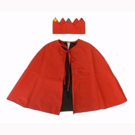 Verkleedkleding Koning