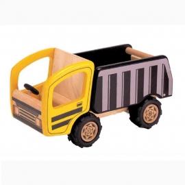 Houten Kiepwagen