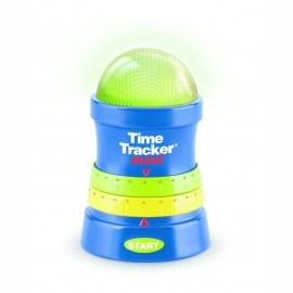 Time Tracker - Kookwekker