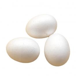25x  Piepschuim Eieren